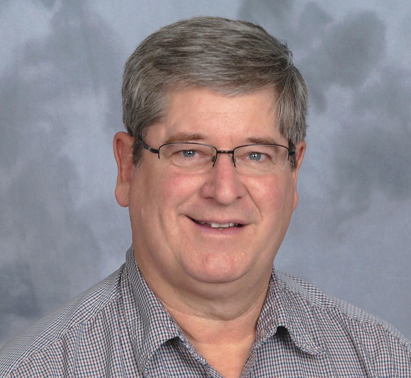 Mark Belshoff - Facility Manager